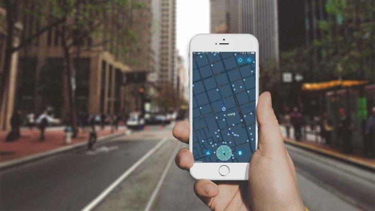 Augmented reality treasure hunting app seek pivots to become a hub one year after launching at south by southwest with an augmented reality treasure hunting app the utah based startup seek has returned with an update reheart Choice Image