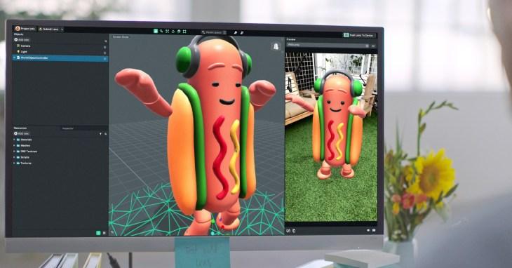 Image result for snapchat developer