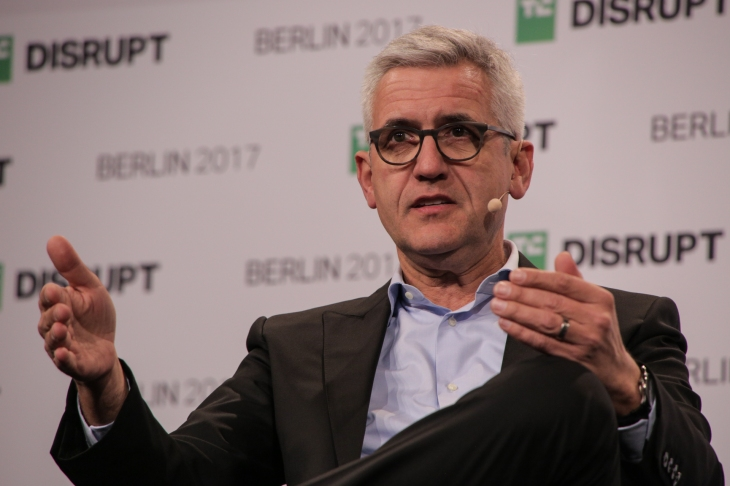 CEO of automation company ABB says we shouldn't fear
