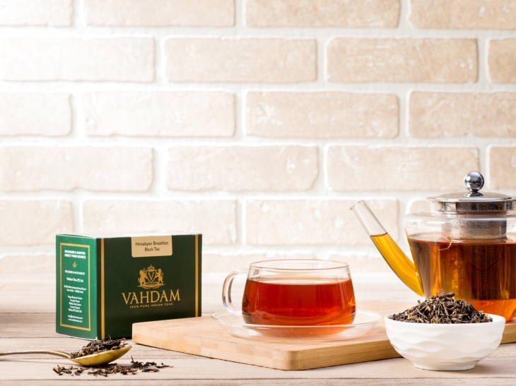 India's Vahdam Teas raises $1 4M to bring fresher tea to