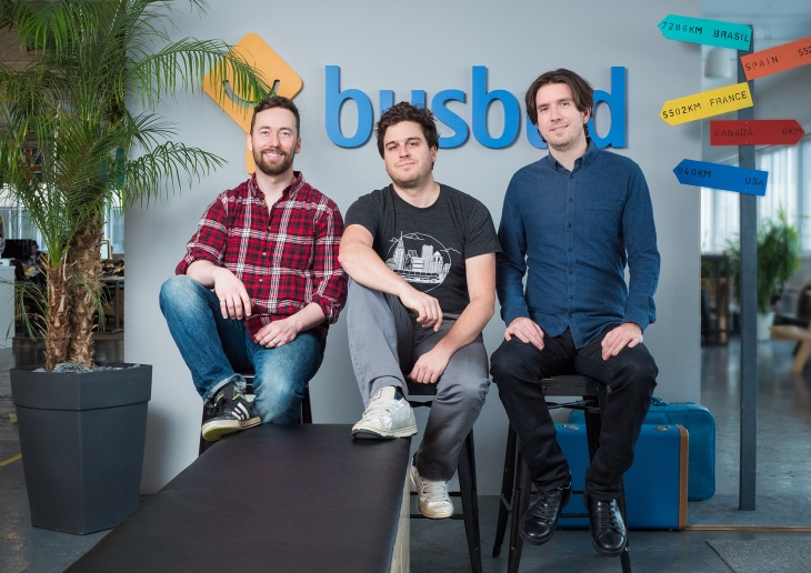 Busbud refuels its bus travel booking platform with $11M