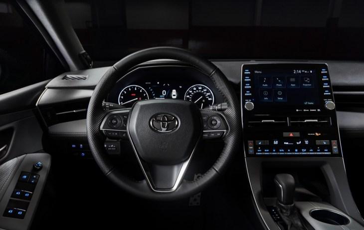 Toyota And Lexus Vehicles Will Finally Start Getting Carplay This