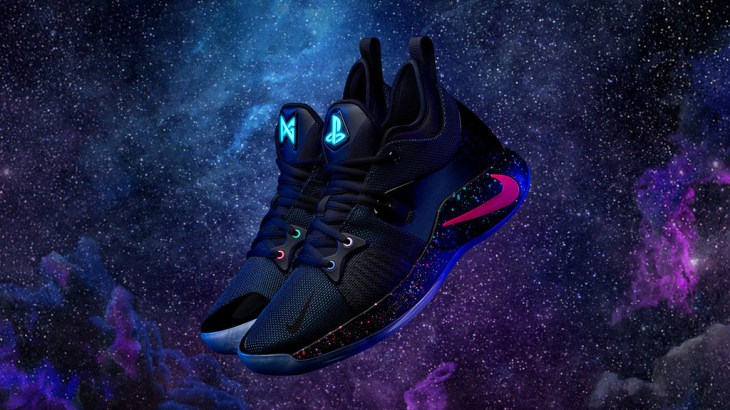 4d137d04fbb8 Nike s PG2 light-up sneakers are for PlayStation fanatics
