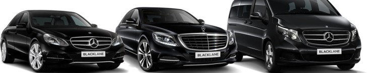 Berlin's Blacklane raises $40-45M for its high-end transport on