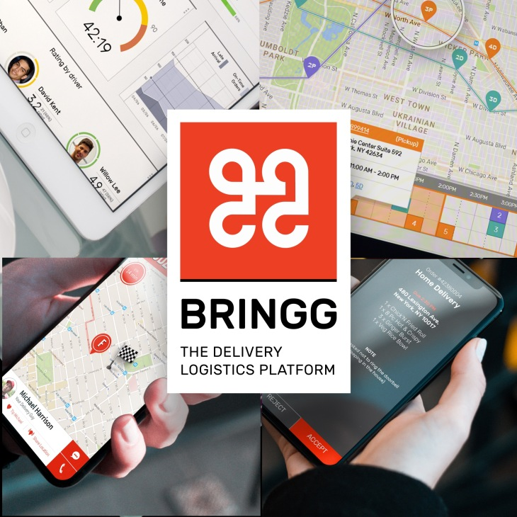 Delivery logistics platform Bringg raises $12M from