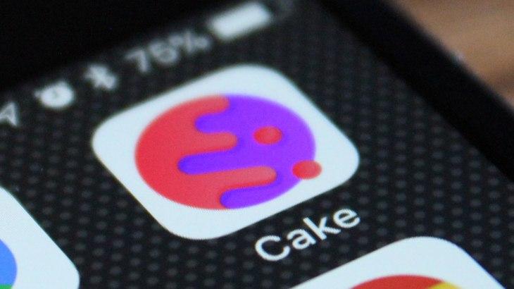 Cake raises $5 million for a swipeable mobile browser