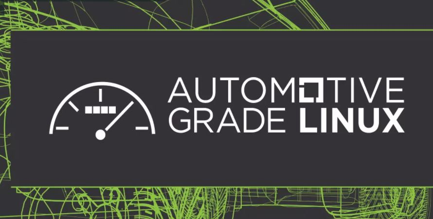 Automotive Grade Linux gets support from Toyota and Amazon as it
