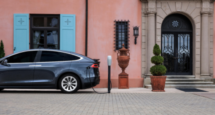 Tesla Thinks You Just Might Be So Now It S Launching A Web Based Version Of Its Trip Planning Tool