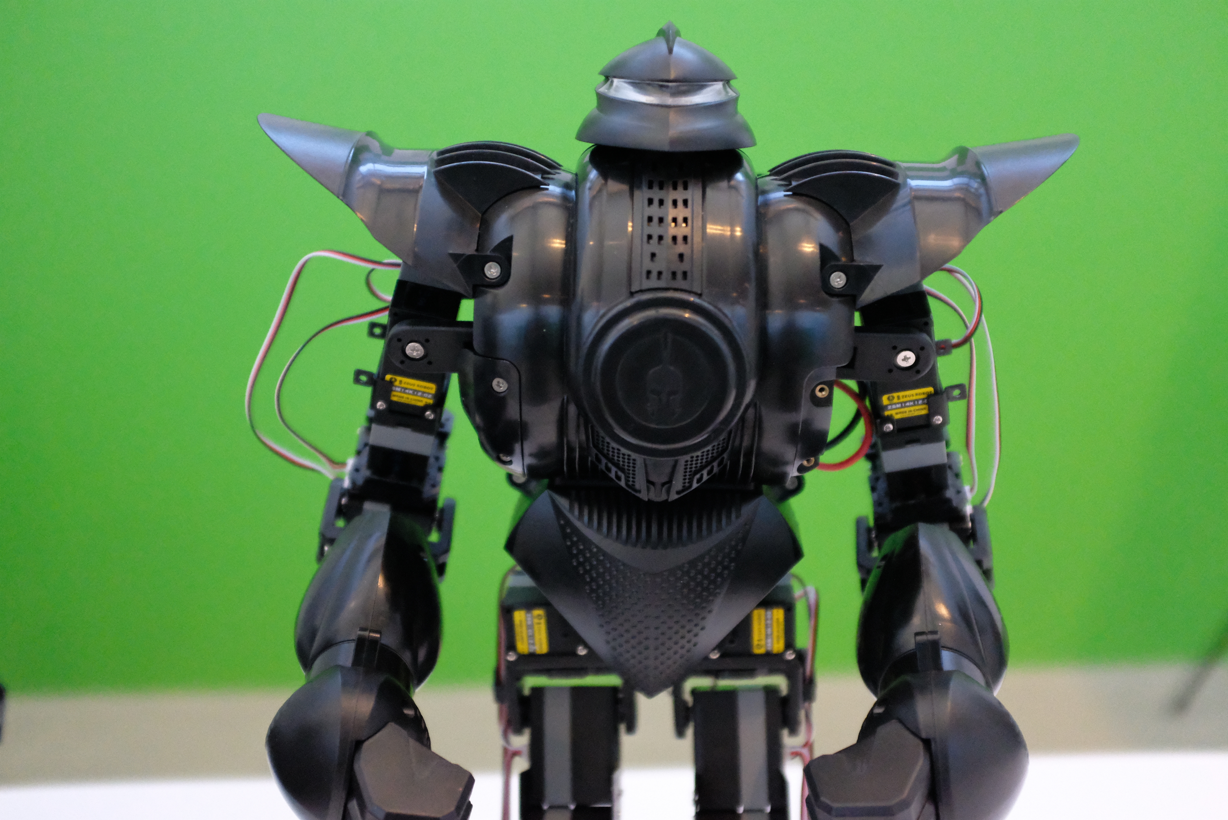techcrunch.com - Brian Heater - This insane fighting robot can be yours now for $1,600