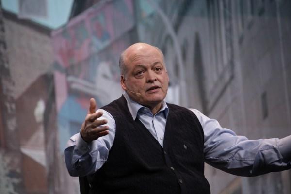 Ford names Jim Farley as new CEO, Jim Hackett to retire  TechCrunch