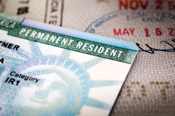 H-1B visa extensions for workers waiting on green cards are