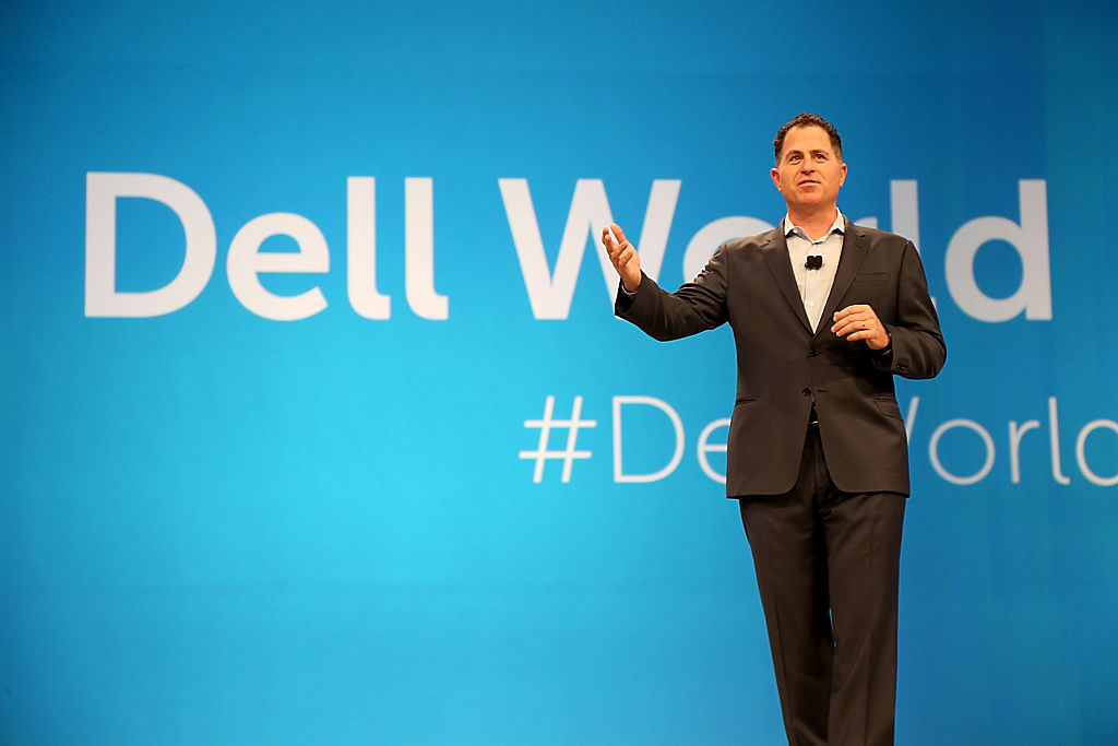 Dell will Soon Be a Public Company (again)