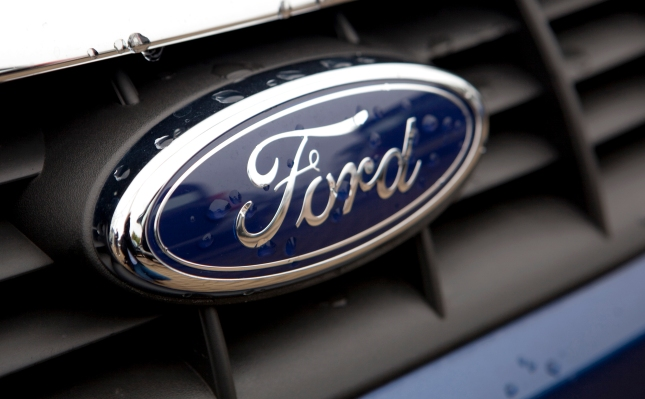 Baidu and Ford China team up to bring AI and connectivity to the driving experience gettyimages 494577517