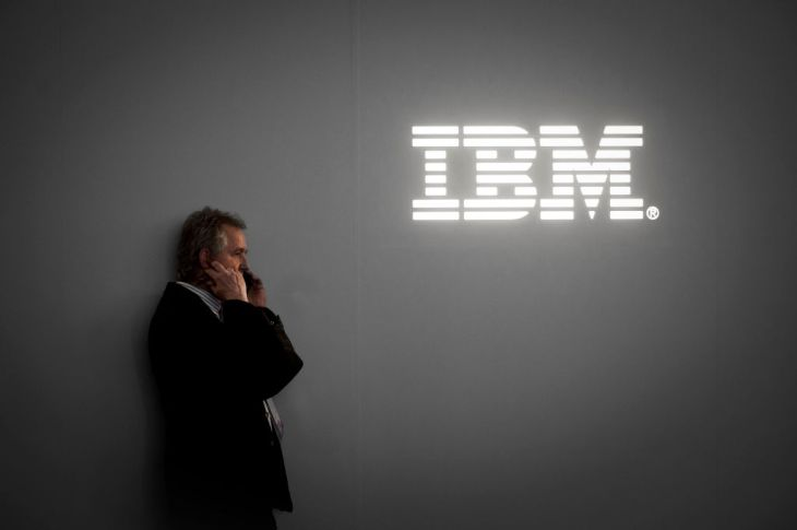 IBM may be prepping for massive changes at Global Technology