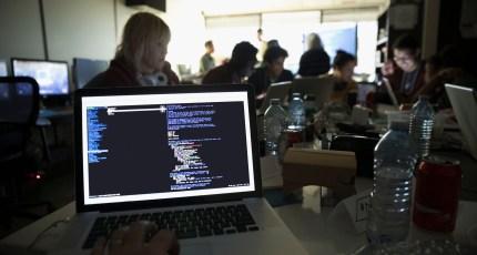 Disrupt SF Hackathon 2018 | TechCrunch