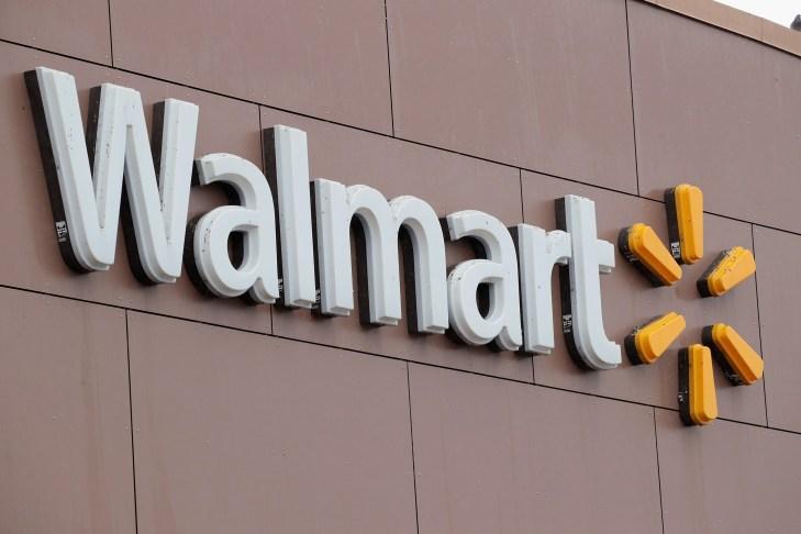 Walmart To Raise Its Minimum Raise To  Dollars An Hour