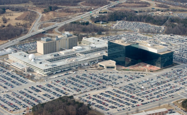 photo image The United States needs a Department of Cybersecurity