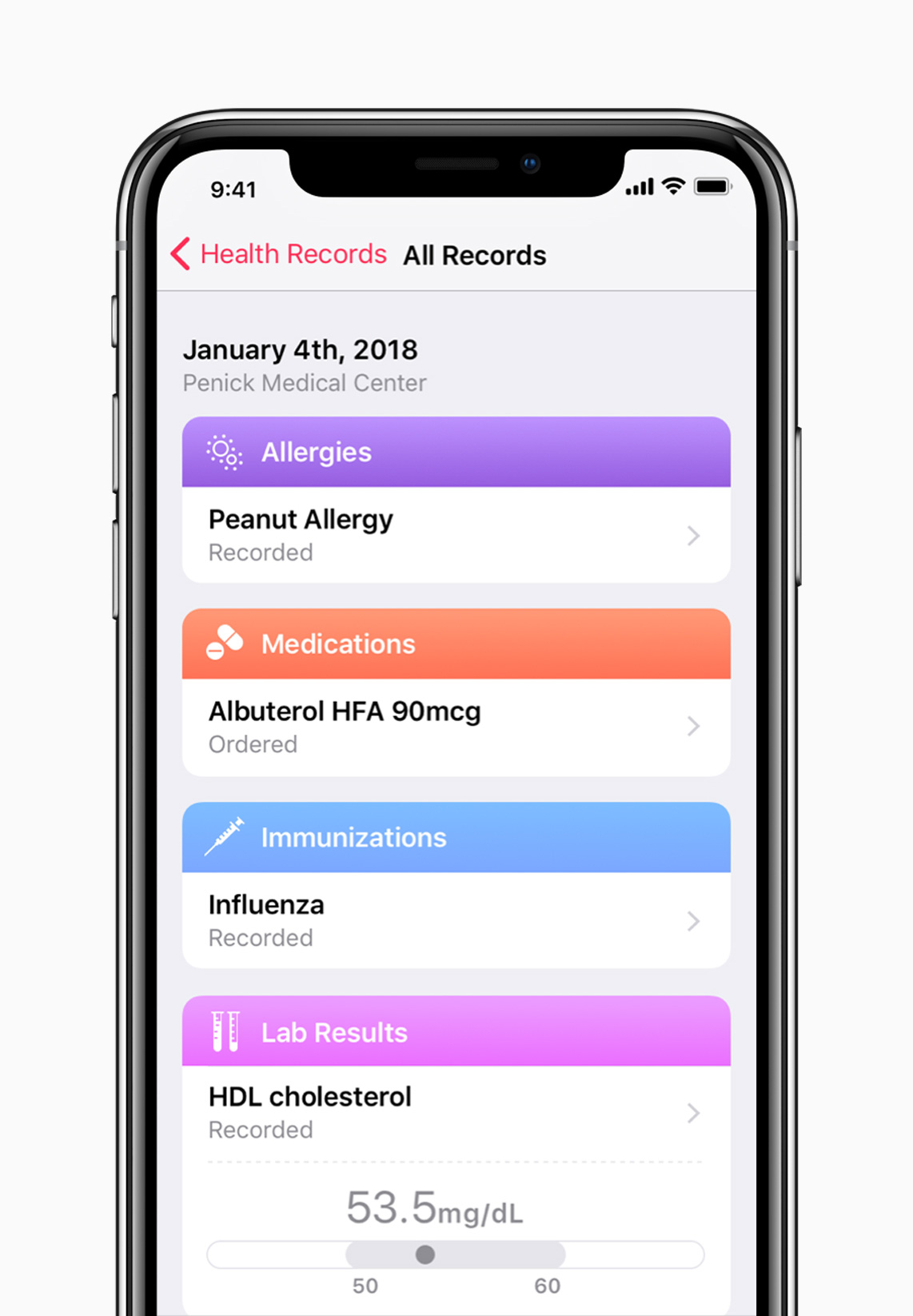 Apple wants to gather all your medical records in the Health app