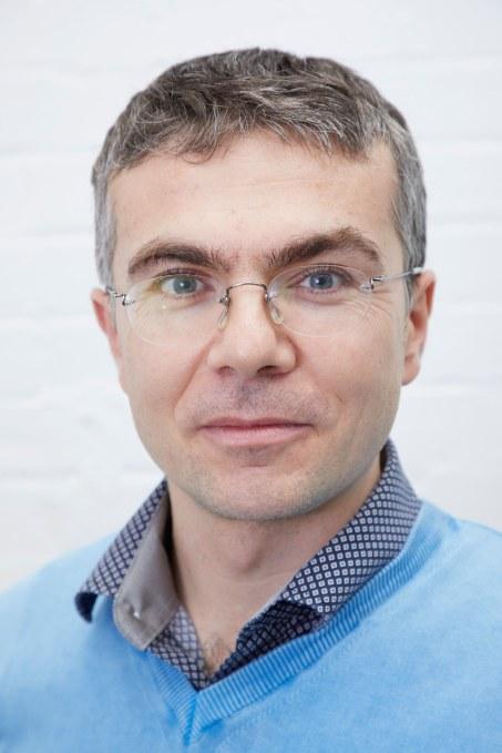 Facebook appoints a new AI research head | BlogITplus Com