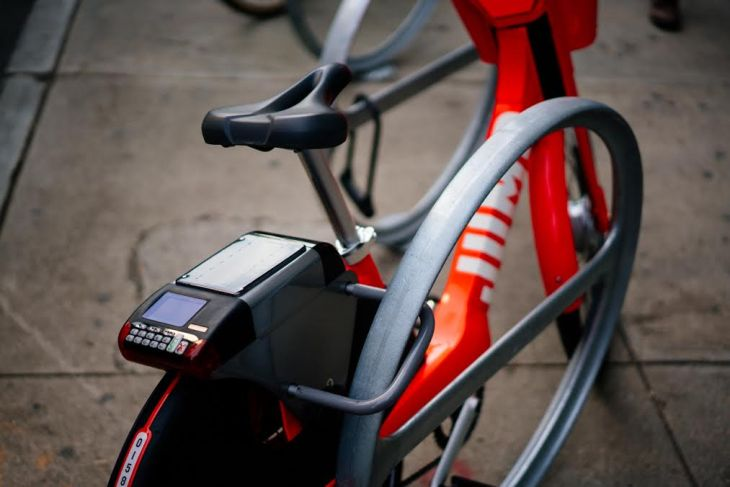 NYC paves the way for pedal-assist bike-sharing | TechCrunch