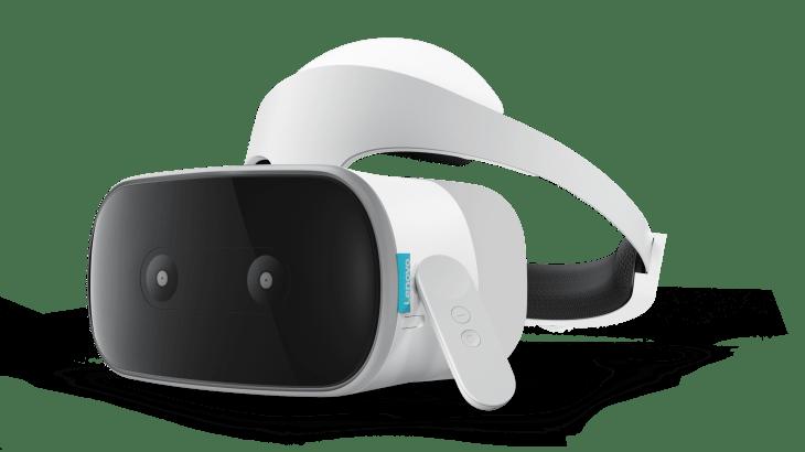 cdf29023c88 Google s first WorldSense VR headset