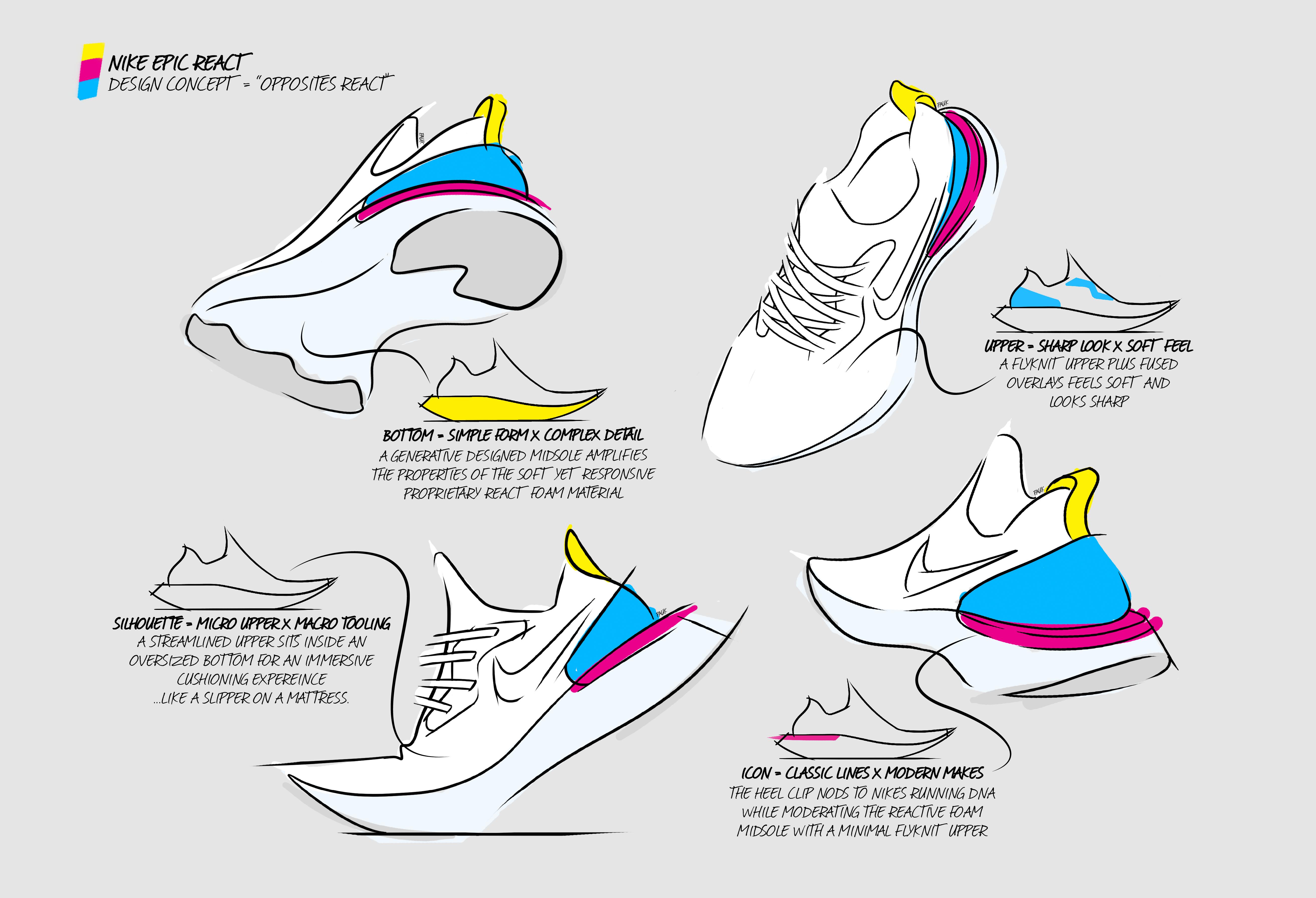 Nike Memory Foam Shoes | Kohl's