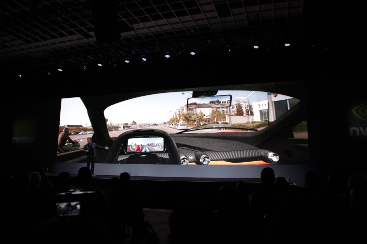 Nvidia debuts new drive constellation simulated self driving test nvidia debuts new drive constellation simulated self driving test system stopboris Gallery