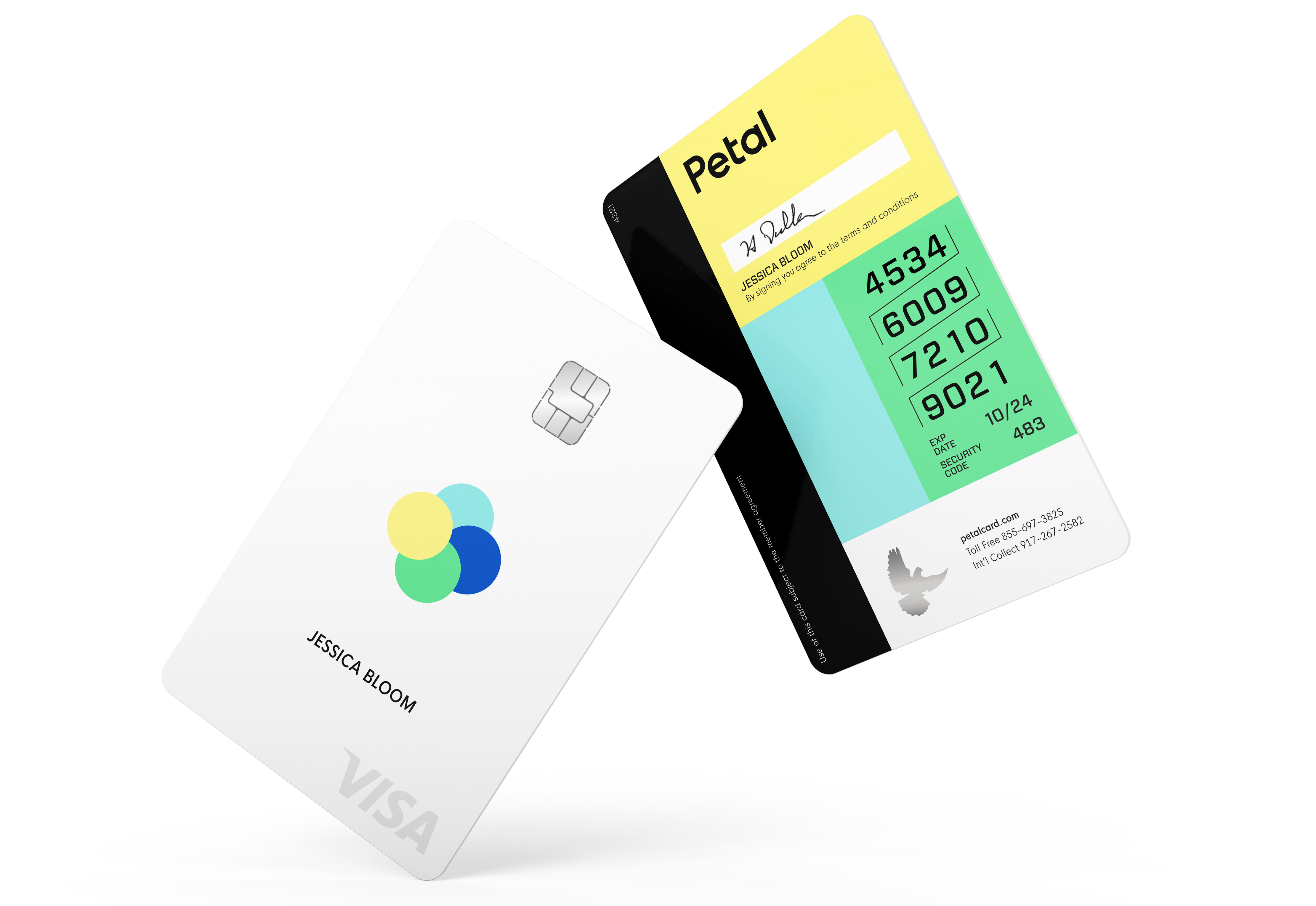 Petal gets $13 million to build a credit card for those without a ...