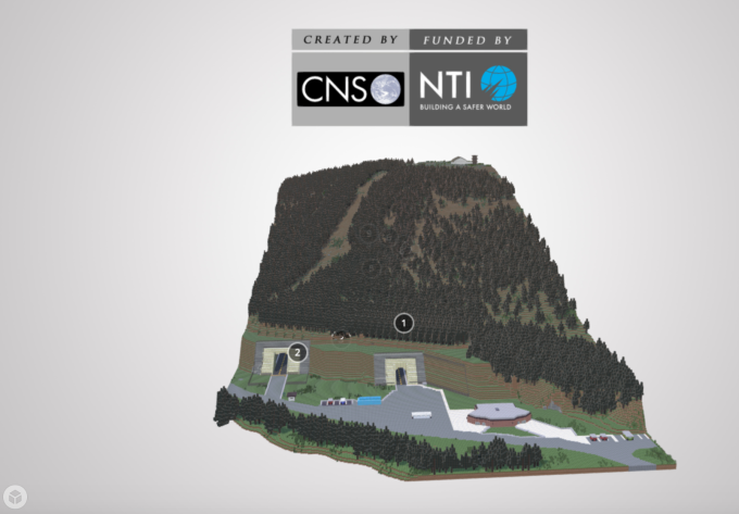 Casually prep for nuclear war with this Minecraft tour of