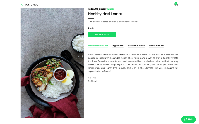 Malaysia's Dahmakan chows down $2.6M for its end-to-end food delivery service   Tech News 2