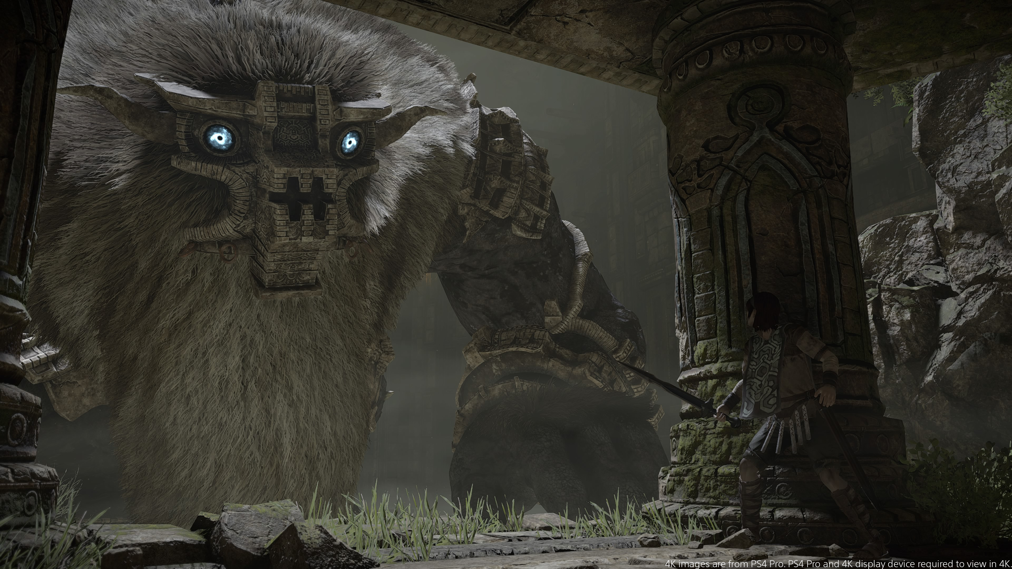 Ico & Shadow of the Colossus: Classics HD - Recensione ...