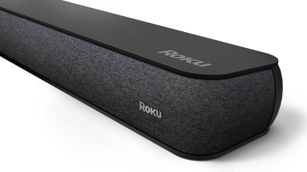 TCL unveils its voice-enabled, Roku-connected Smart Soundbar