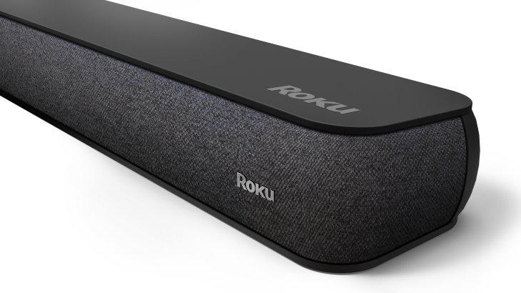 tcl unveils its voice enabled roku connected smart soundbar