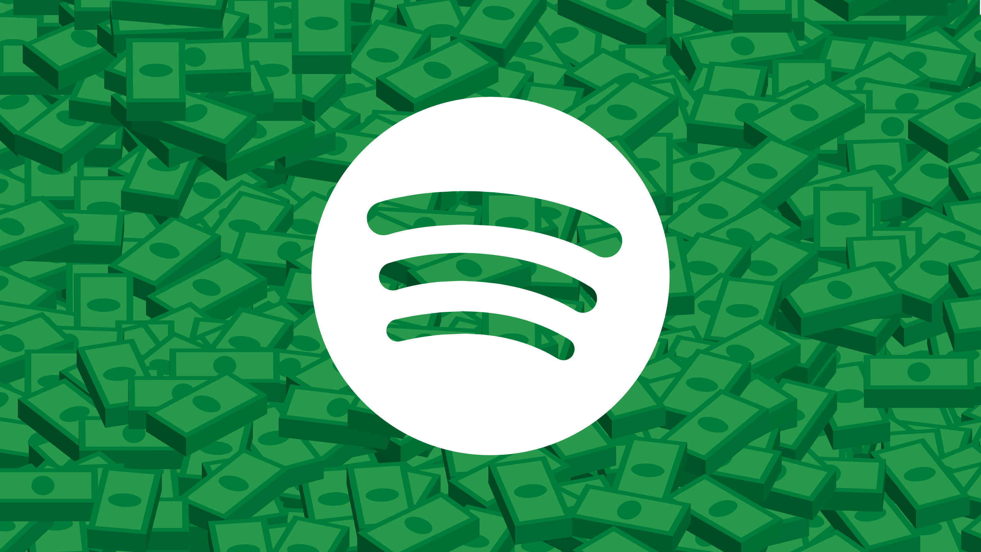 A long and winding road to new copyright legislation spotify money
