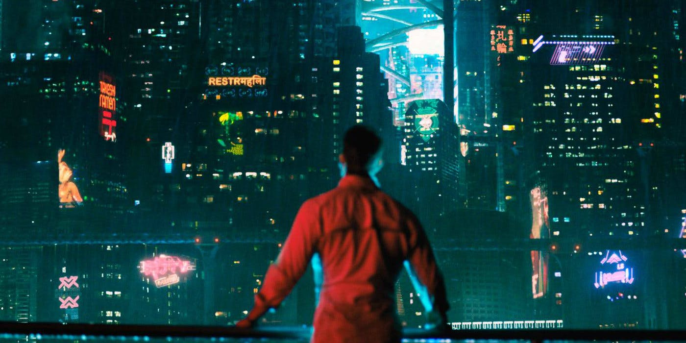 Image result for altered carbon