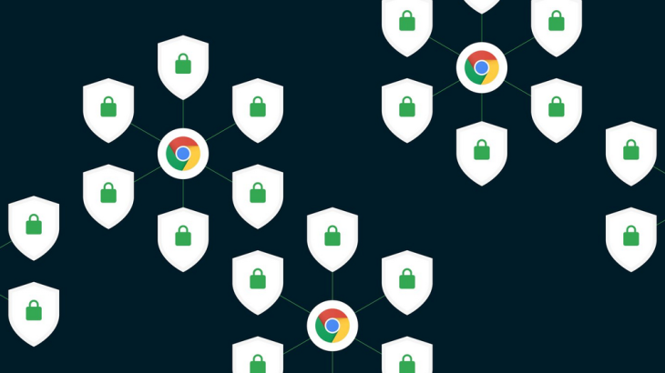 Chrome will soon mark all unencrypted pages as 'not secure