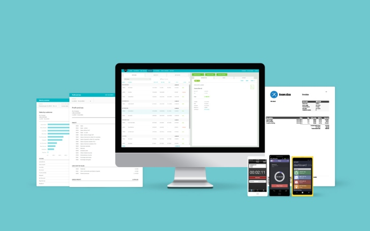 Zervant Raises M For Its Invoicing Software For Small Businesses - Electronic invoicing for small business