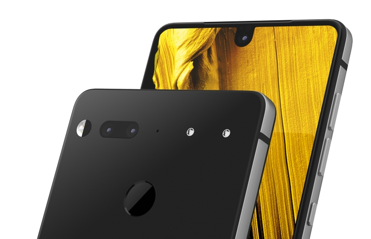 essential phone s new halo gray color goes on sale exclusively at