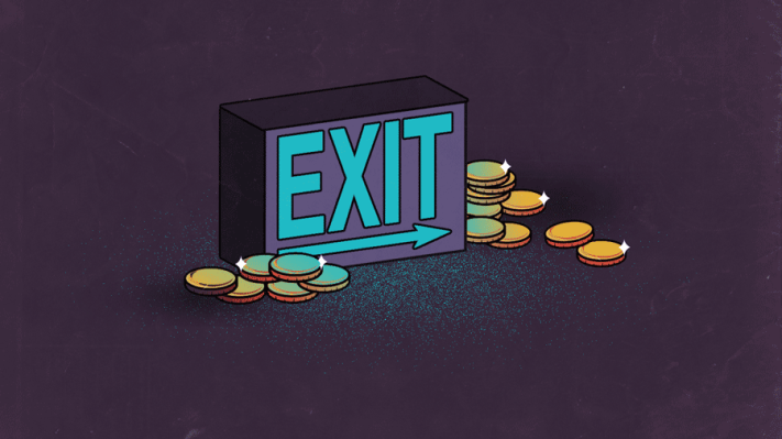 Instead of IPOs and acquisitions, exiting to community is one alternative – TechCrunch thumbnail