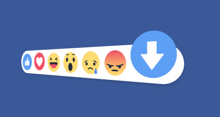 brand new 5c802 fb375 By letting them downvote inappropriate comments to hide them. Facebook is  now testing a downvote button on a limited set of public Pag.
