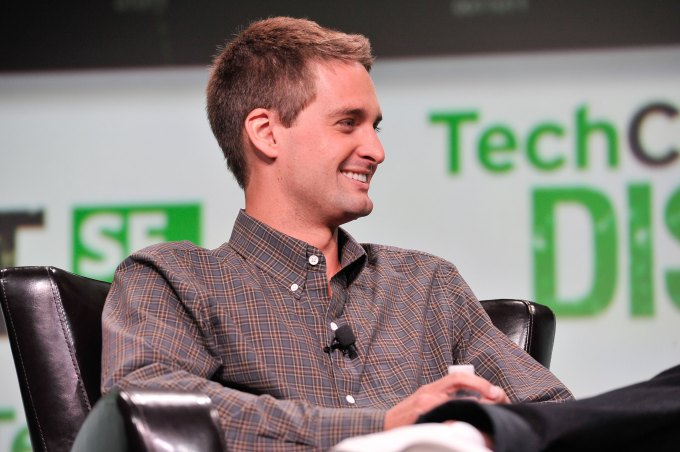 Should cash-strapped Snapchat sell out? To Netflix? gettyimages 180205554