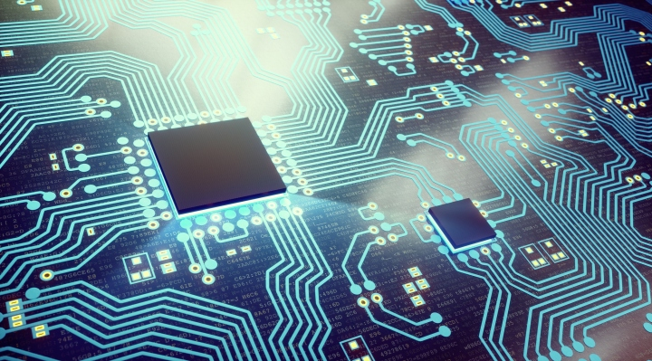 Moving deeper into enterprise cloud, Intel picks up Barefoot Networks