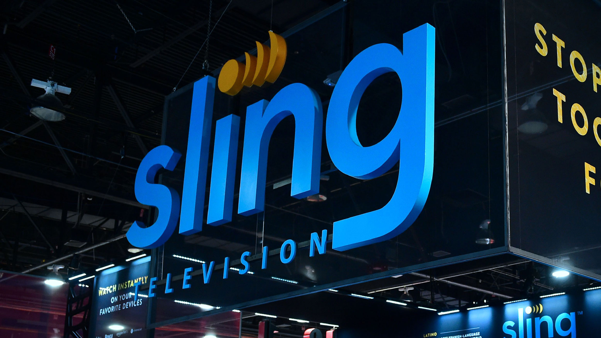 Sling Tv Rolls Out Free Streaming To Us Consumers Stuck At Home Techcrunch