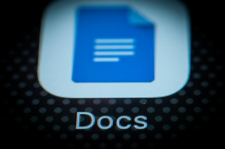 Google Drive now lets you easily comment on Microsoft Office