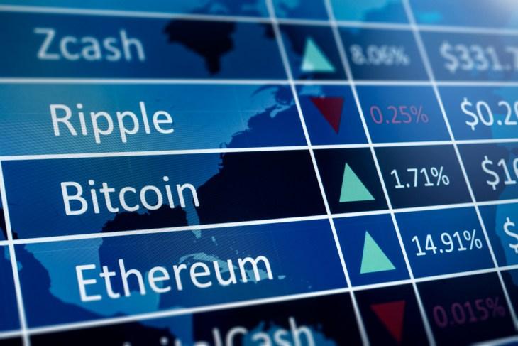 sec trading bitcoin gsr crypto