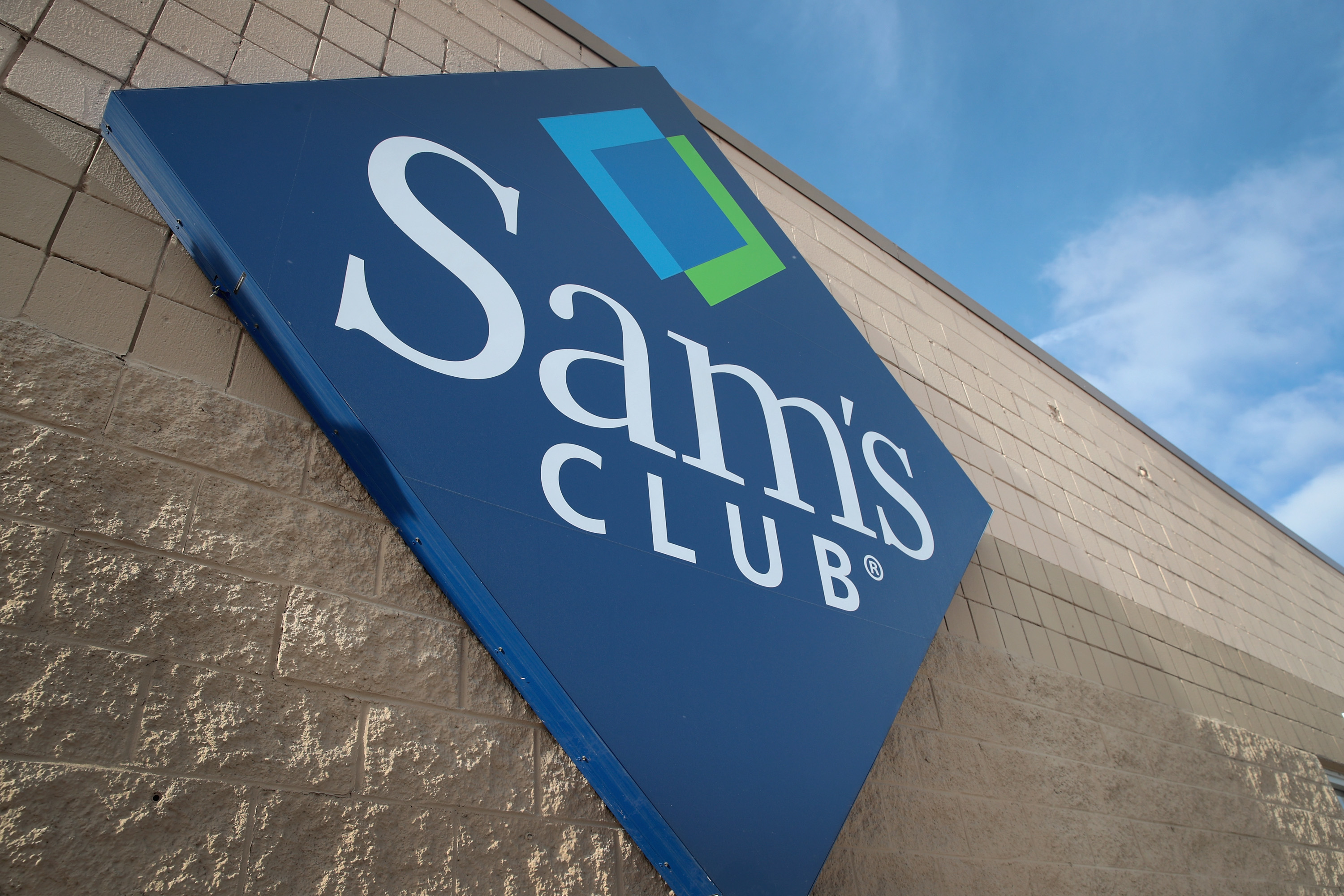 Walmart's Sam's Club partners with Instacart for same-day ...