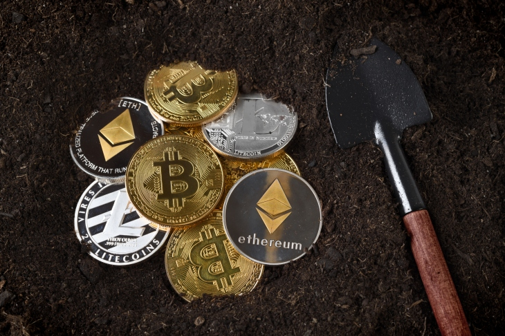 Salons monero mining project might be crazy like a fox techcrunch bitcoin litecoin ethereum mining ccuart Images