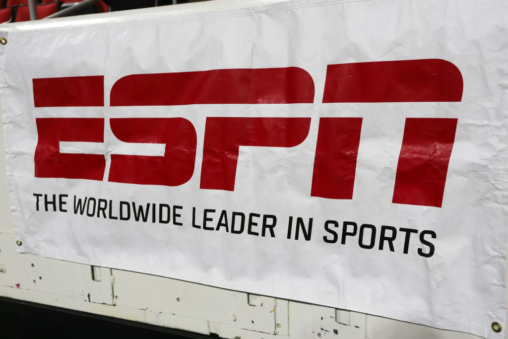 ESPN's streaming service ESPN+ to launch April 12		 		 	Sarah Perez         @	       	7 hours