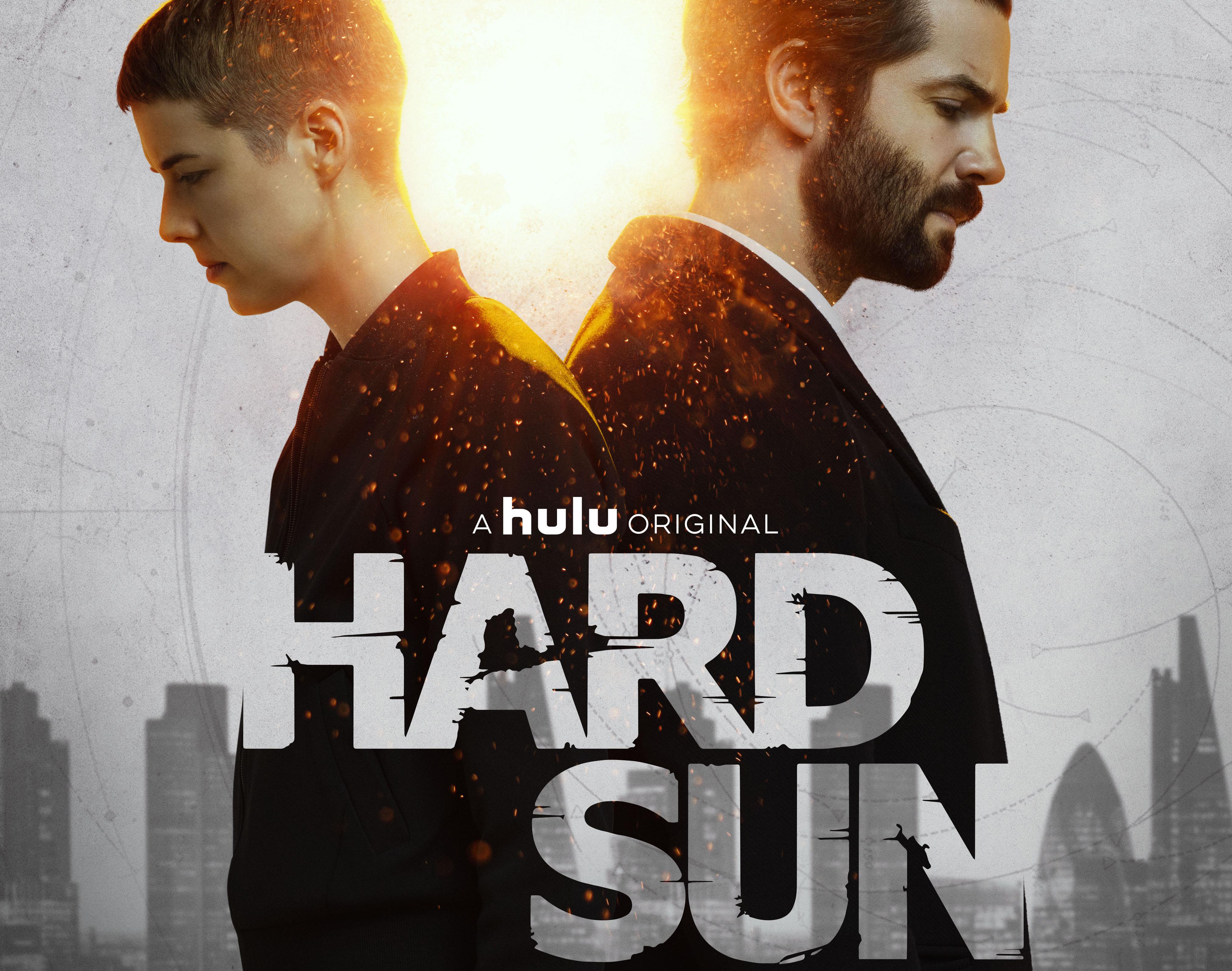 Hard Sun Stream Deutsch