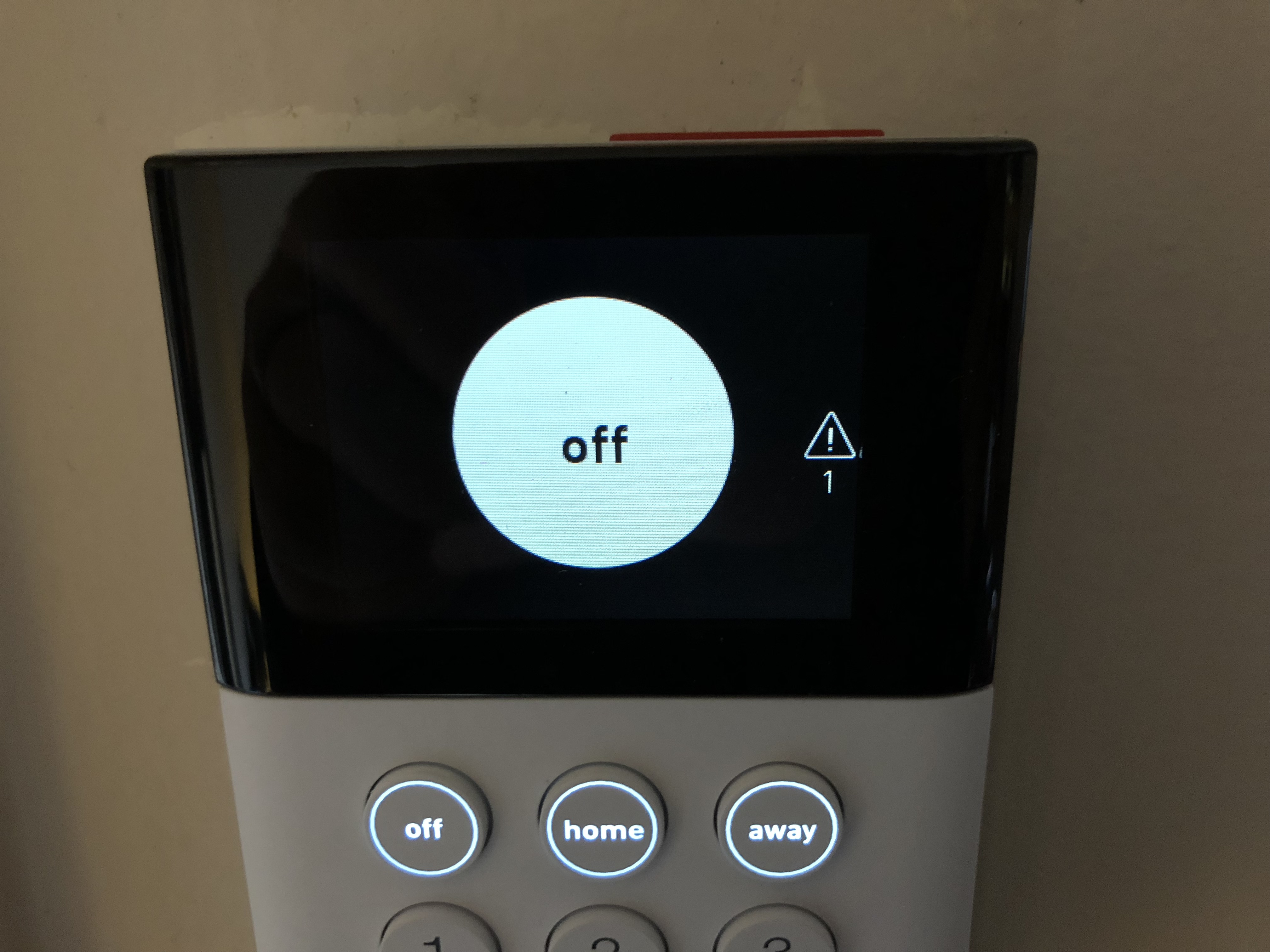 Simplisafe Upgrades The Diy Home Security Experience Techcrunch